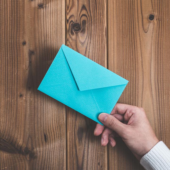 電子メール、メールフォームからの情報の取扱いについて