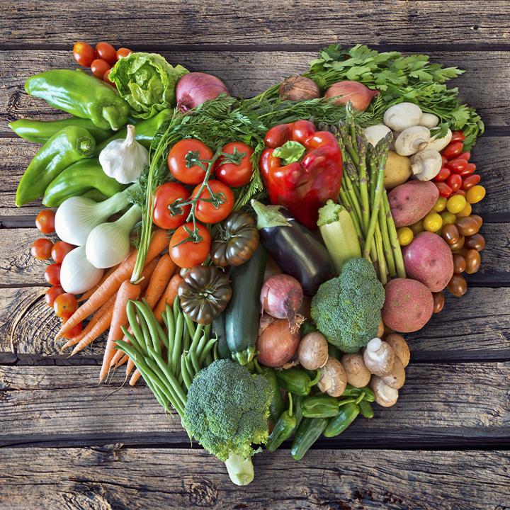 脂質異常症を食事療法で改善させる